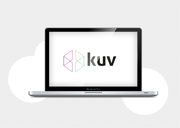 Diseño web corporativo KUV