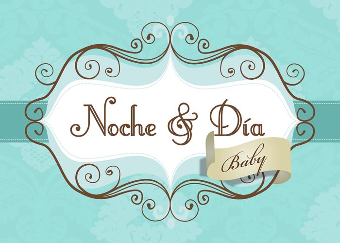 Diseño web tienda online Noche y Día Baby