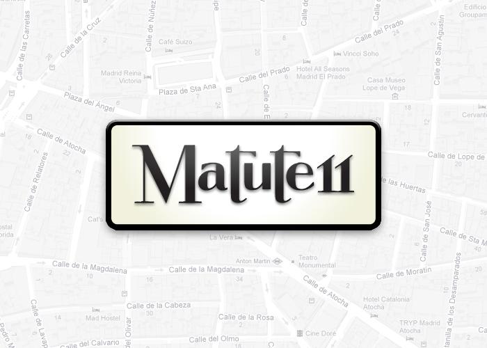 Diseño web corporativo Matute11