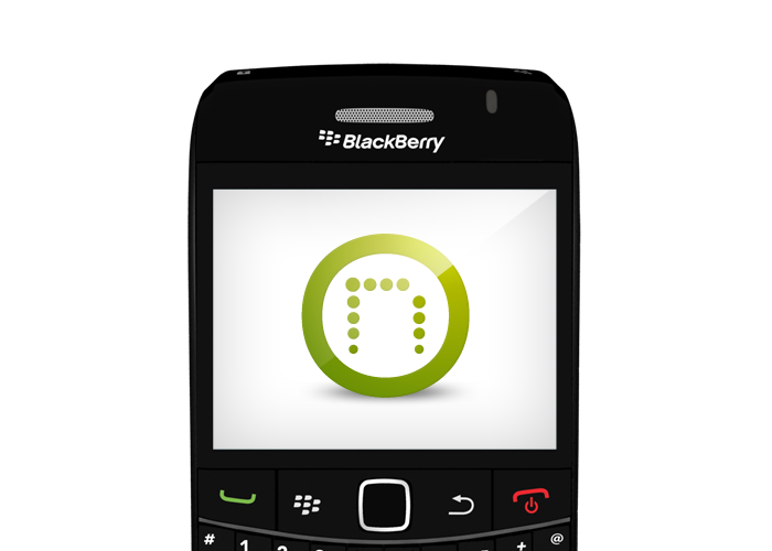 Video BlackBerry SGI Peritos