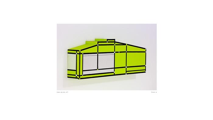 Diseño página web Galería Guillermina Caicoya