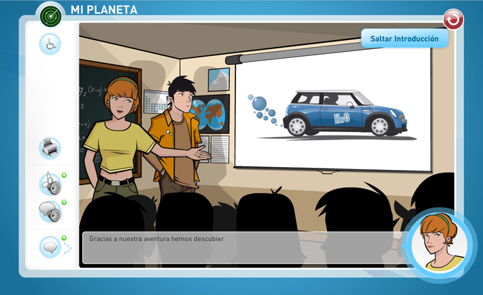 Diseño multimedia e-learning