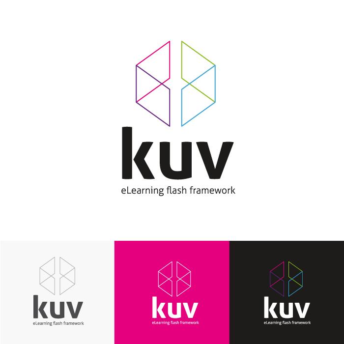 Diseño Logotipo de KUV