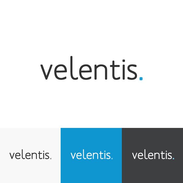 Diseño Logotipo de Velentis