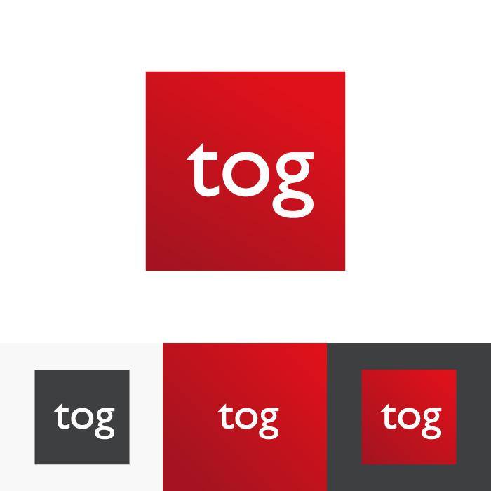 Diseño Logotipo de Tog