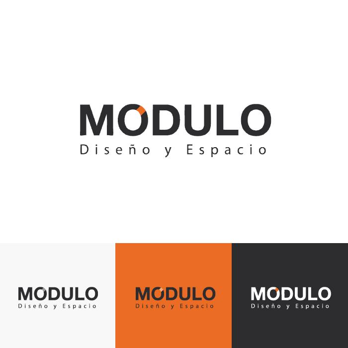 Diseño logotipo Módulo Diseño y Espacio