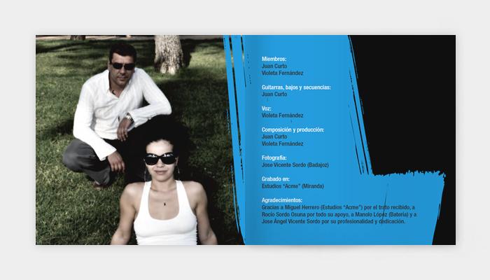 Diseño gráfico Blueviolets: Feelings