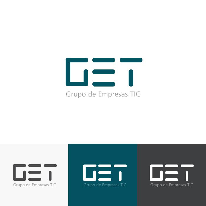 Diseño logotipo G.E.T.