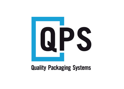 Identidad corporativa QPS Quality Packaging Systems