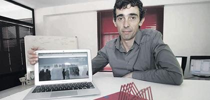 Entrevista a PROUN en El Comercio