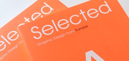 PROUN seleccionado en Selected A y Select I de Index Book