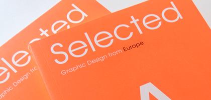 PROUN seleccionado en Selected A y Select I de Index Book