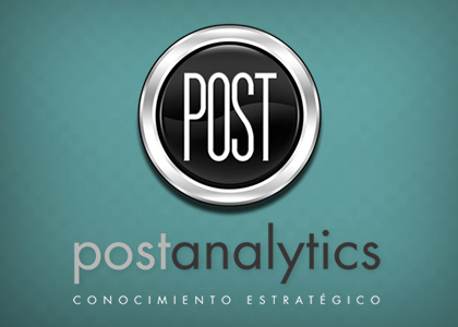 Diseño web corporativo Postanalytics