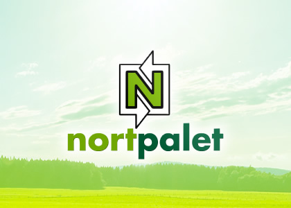 Diseño web corporativo Nortpalet