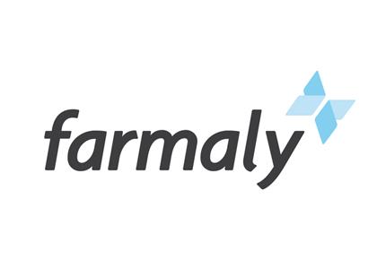 Diseño de logotipo FARMALY