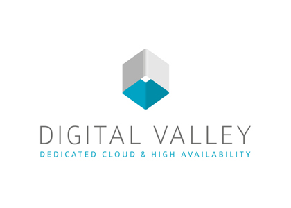 Diseño de logotipo DIGITAL VALLEY