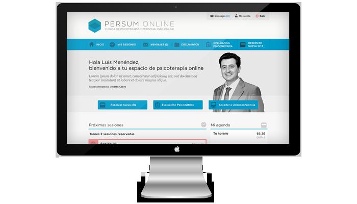 Plataforma Persum