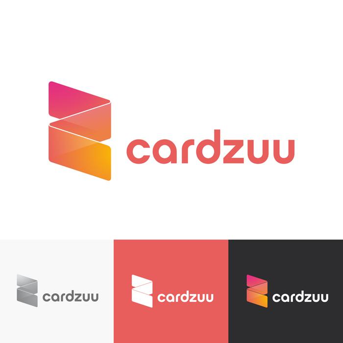 Diseño logo Cardzuu
