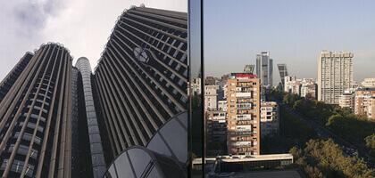 Nuevas oficinas en Madrid