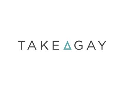 Diseño de logototipo Takeagay