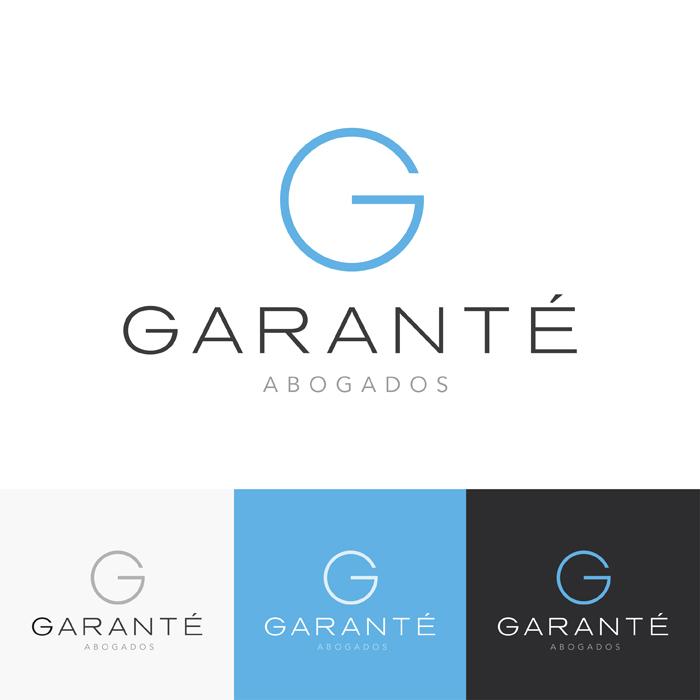 Logotipo Garanté Abogados
