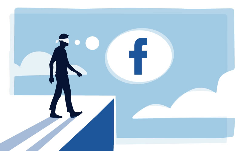 Facebook lanza un nuevo algoritmo