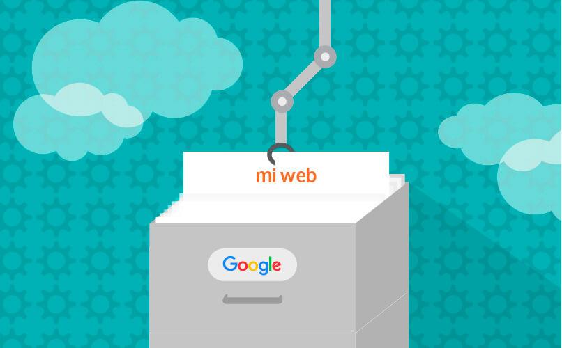 Cómo conseguir que Google indexe mi web