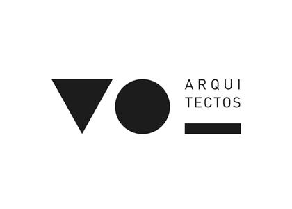 Identidad corporativa VO Arquitectos