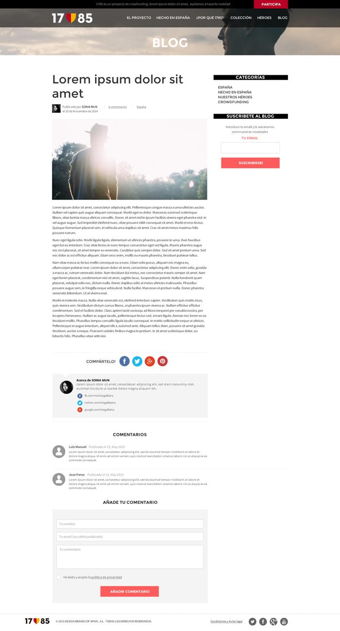 Diseño web 1785