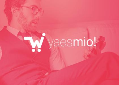 Diseño tienda online Yaesmío