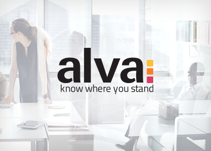 Diseño Web Alva Group