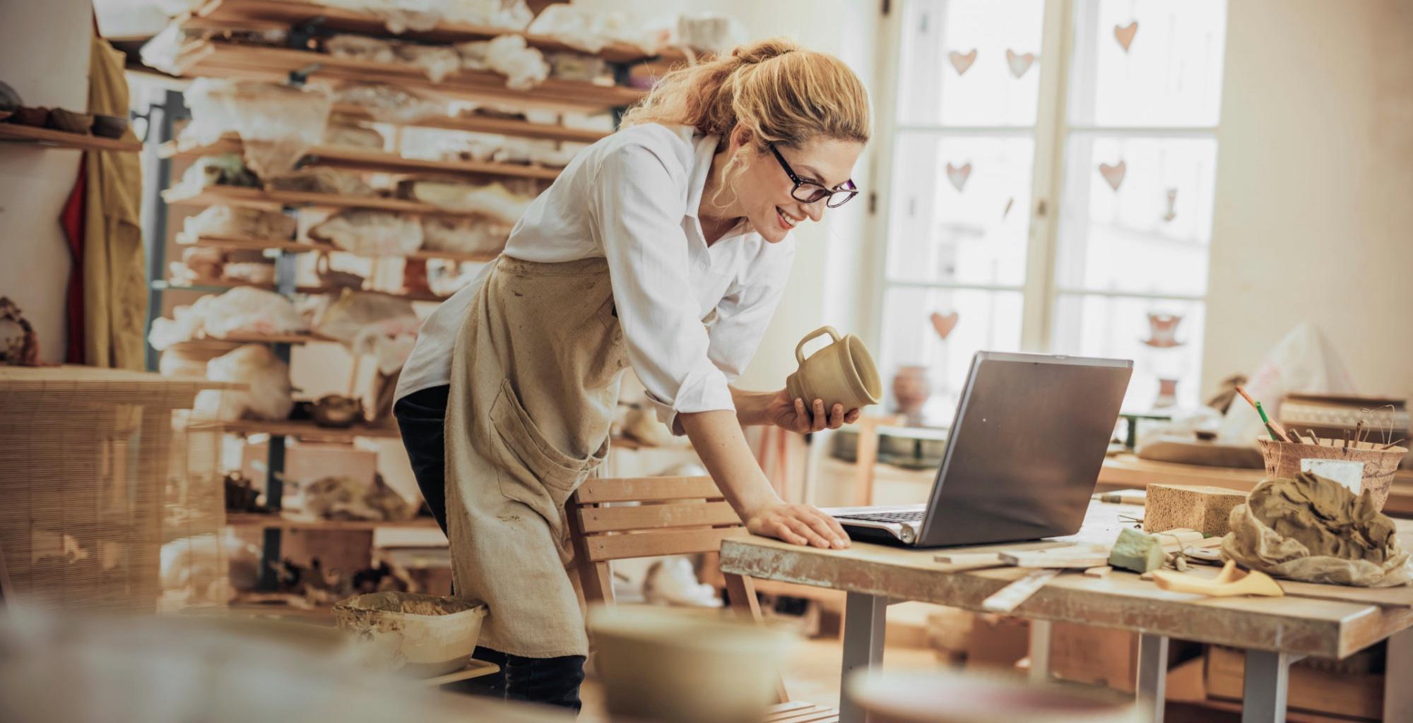 requisitos para montar una tienda online