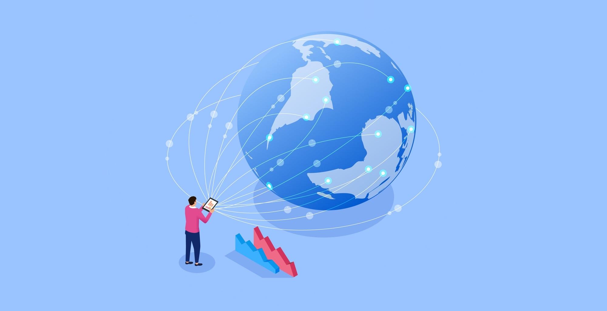 SEO internacional para startups: consejos y estrategias