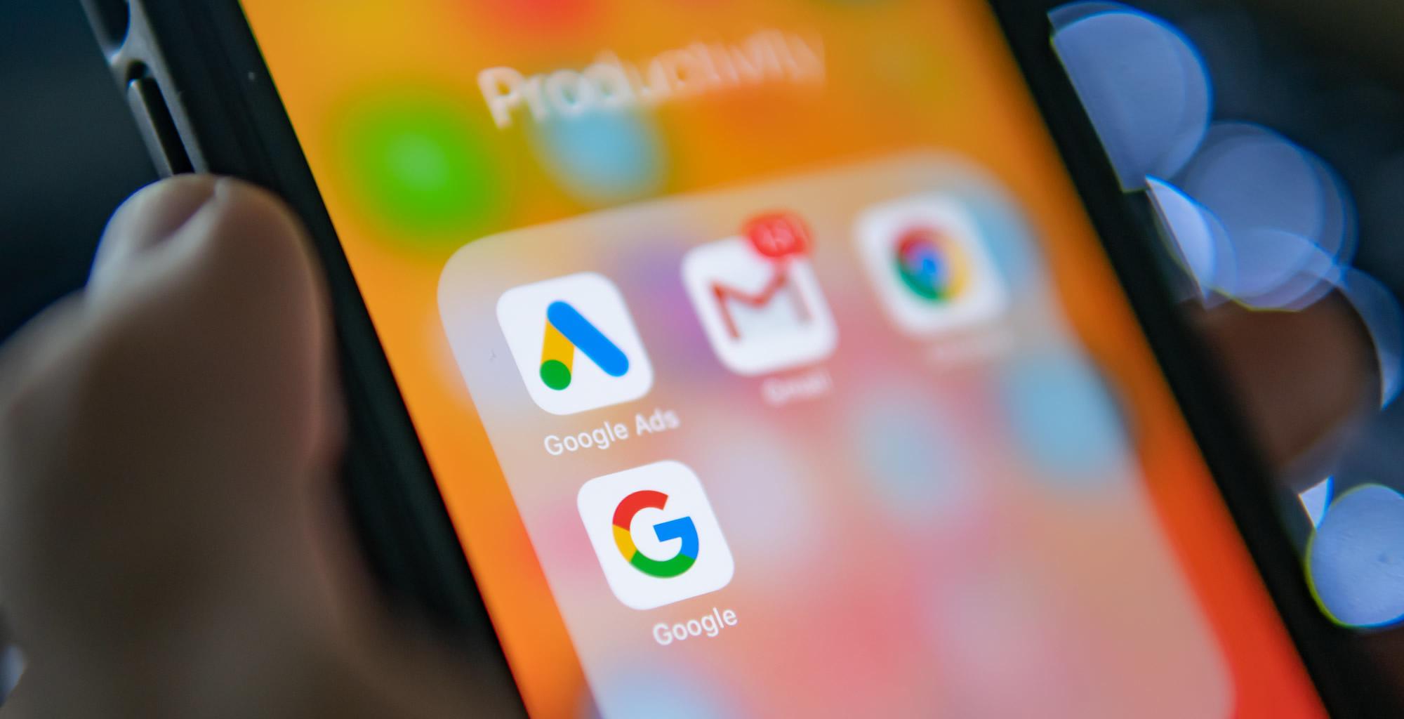 Los beneficios de Google Ads para tu negocio