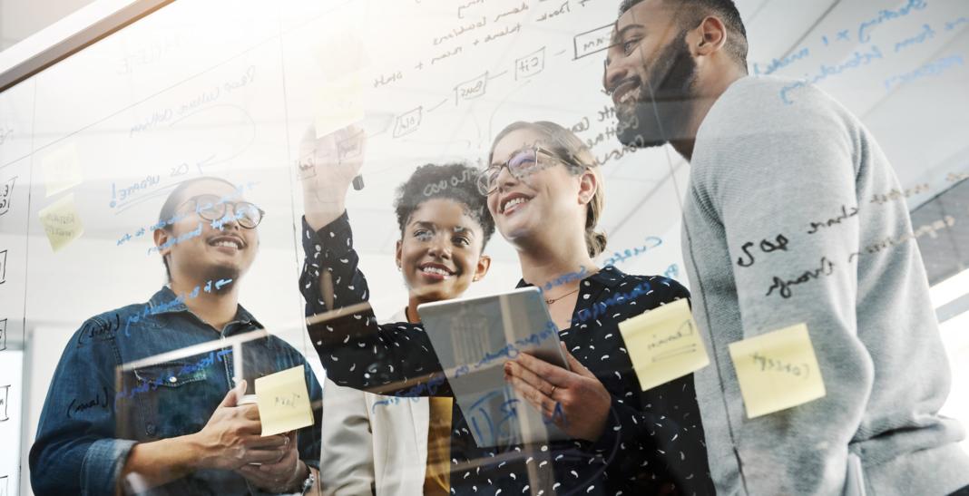 pasos para la transformacion digital