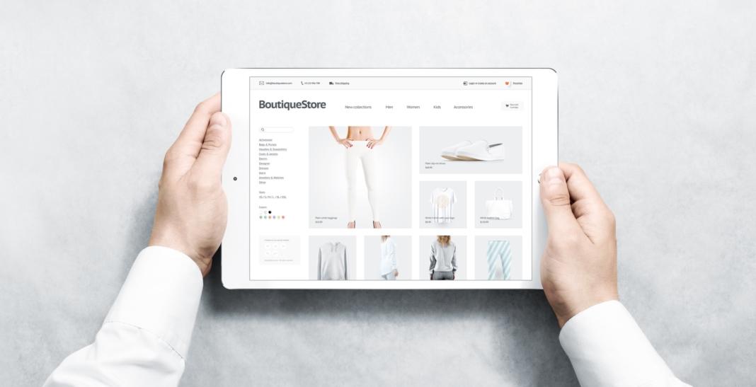Claves del éxito en ecommerce de moda